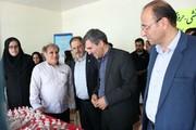 آذربایجان غربی| بازدید مدیرکل بهزیستی آذربایجان غربی از نمایشگاه دستاوردهای معلولین