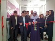 قزوین | نمایشگاه نقاشی توانخواهان ذهنی در قزوین برپا شد