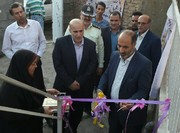 همدان | تویسرکان| افتتاح سه واحد مسکن مددجویی دارای دوعضو معلول