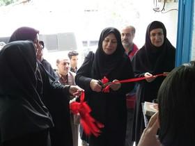 گیلان | افتتاح مرکز درمان اجتماع مدار TC در روستای تربه گوده بندرانزلی