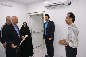 اصفهان| برنامههای ما در بخش معلولان با تکیه بر مناسبسازی معابر است