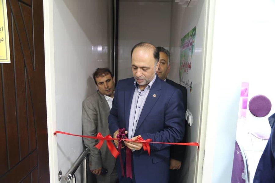 مازندران| قائمشهر|مرکز مشاوره تخصصی پندار  در هفته بهزیستی افتتاح شد