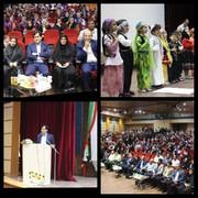 همایش ارتقاء سلامت اجتماعی در شهرستان فردیس برگزار شد.