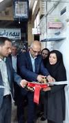 استان سمنان  ا افتتاح گروه همیار خیاطی (طرح اشتغال زایی)