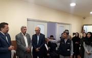 استان سمنان ا  افتتاح مراکز مشاوره و رفاه خانه کودک و خانواده