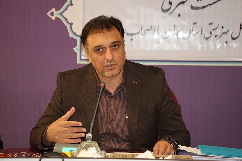 همدان| افزایش ۱۱ درصدی اعتبارات اداره کل بهزیستی استان همدان