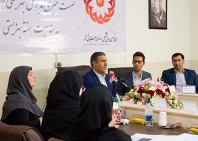 تهران|گزارش تصویری|بازدید از مرکز درمان و بازتوانی اعتیاد اخوان