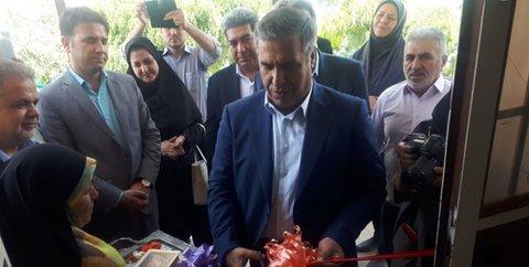 تهران|  ۹ مرکز خدمات بهزیستی در اسلامشهر به بهره برداری رسید