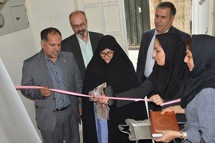 تهران| شمیرانات |افتتاح مرکز خیریه حضرت زینب(س) در شمیرانات