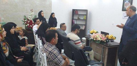 تهران| پاکدشت | اخبار پاکدشت در هفته بهزیستی