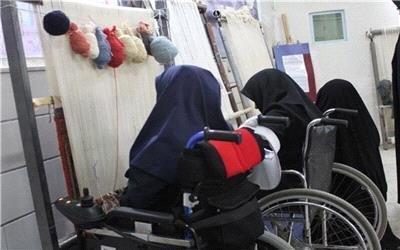 تهران  ری  23 میلیارد ریال وام اشتغال به مددجویان بهزیستی ری پرداخت شد