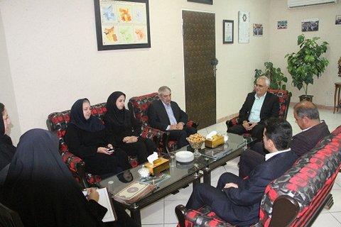 آذربایجان شرقی| مددکاری جزء تفکیک ناپذیر فعالیتهای بهزیستی