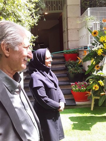 تهران| شمیرانات |افتتاح اولین مرکز روازنه سالمندان در شمیرانات