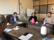 تهران  ملارد   سومین  جلسه کمیته  فرهنگی  مبارزه  با  مواد مخدر در ملارد برگزار شد
