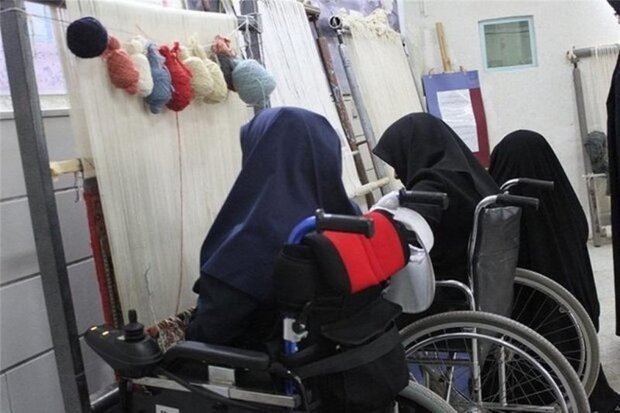 تهران| بیایید مددجویان بهزیستی را شاغل کنیم