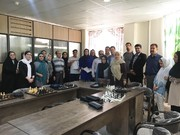 تهران  ملارد   مدال آوران دارای معلولیت بهزیستی ملارد تقدیر شدند