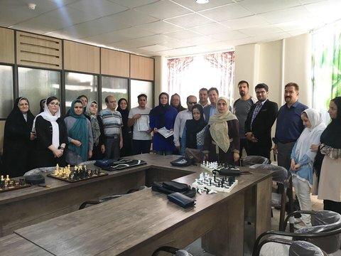 تهران| ملارد | مدال آوران دارای معلولیت بهزیستی ملارد تقدیر شدند