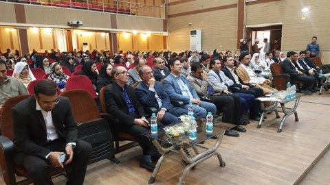 تهران| ملارد | مراسم ازدواج آسان با حضور مددجویان بهزیستی در ملارد برگزار شد