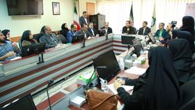 امضائ تفاهم نامه بین سازمان بهزیستی و وزارت بهداشت،درمان و آموزش پزشکی