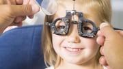 کودکان ۳ تا ۶ سال آبان و آذر ماه جاری غربال بینایی میشوند