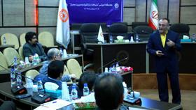 کارگاه آموزشی «ارتباطات استراتژیک و مدیریت بحران» ویژه مسئولان بهزیستی کشور برگزار شد