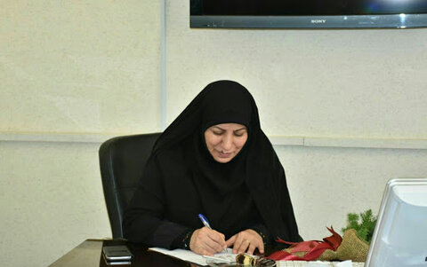 پیام تبریک مدیرکل بهزیستی استان کرمانشاه به مناسبت عیدسعید غدیرخم