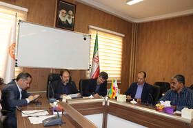 آذربایجان غربی| برگزاری نخستین جلسه کمیته فرهنگی و رفاهی سالمندان آذربایجان غربی