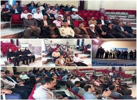 کردستان | سقز | برگزاری مراسم گرامیداشت روز خبرنگار در سقز