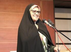 اصفهان| دریافت تندیس توسط مدیرکل بهزیستی استان اصفهان به عنوان مدیر پاسخگو