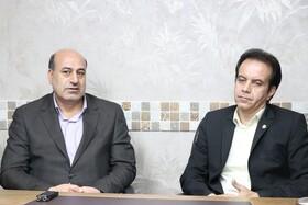 کرمان|مدیرکل بهزیستی استان کرمان از تنظیم تفاهم نامه همکاری بین بهزیستی و کانون وکلای دادگستری خبر داد