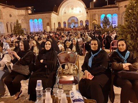 اصفهان| کاشان| پیوند یاس و احساس در گذر زمان عروس خانه های تاریخی ایران در کاشان