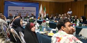 پیام تبریک رییس سازمان بهزیستی کشور به مناسبت روز خبرنگار