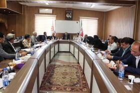 آذربایجان غربی| شورای اداری بهزیستی آذربایجان غربی تشکیل جلسه داد