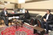 رتبه نخست ارزیابی عملکرد فعالیتهای دستگاه های اجرایی ایلام در حوزه نماز بنام بهزیستی ثبت شد