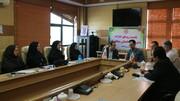 قم / برگزاری نشست منطقه ای رؤسای ادارات پذیرش منطقه یک کشور به میزبانی استان قم