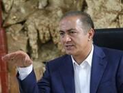 دکتر باقری نسامی،سرپرست بهزیستی استان مازندران شد