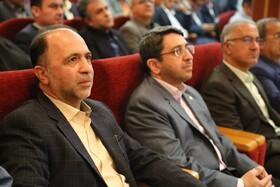 آیین تکریم و معارفه سرپرست بهزیستی مازندران برگزار شد