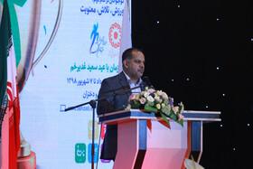 رقابت یکهزار و ۳۰۰ فرزند تحت پوشش بهزیستی در چهاردهمین جشنواره فرهنگی_ورزشی فرزندان مهر