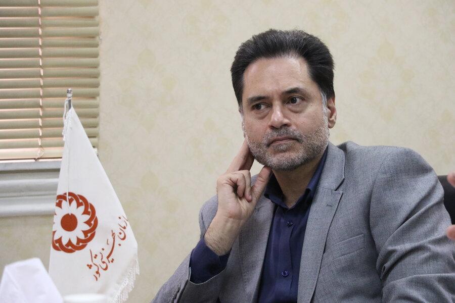 گیلان | پیام تبریک مدیرکل بهزیستی گیلان به مناسبت عید سعید غدیر