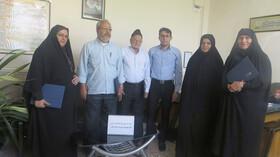اصفهان| فلاورجان| برگزاری جلسه شورای مشارکتهای مردمی بهزیستی شهرستان