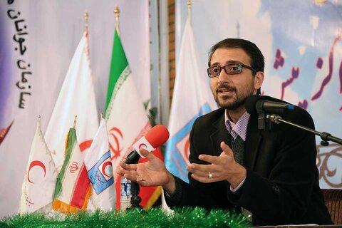 مدیرکل جدید دفتر امور کودکان و نوجوانان سازمان بهزیستی کشور منصوب شد