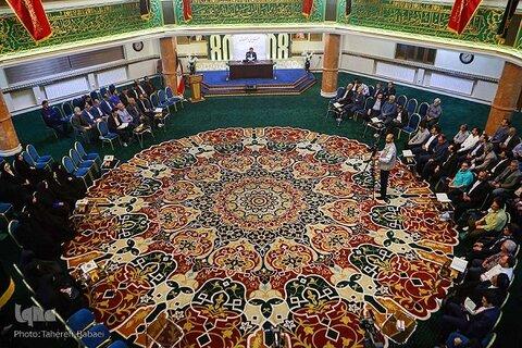 ۵ شهریور؛ برگزاری محفل انس با قرآن ویژه بانوان سازمان بهزیستی کشور