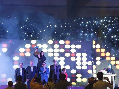 کرمان، بوشهر، خراسان رضوی به ترتیب مقامهای اول تا سوم چهاردهمین جشنواره فرهنگی_ورزشی فرزندان مهر کسب کردند