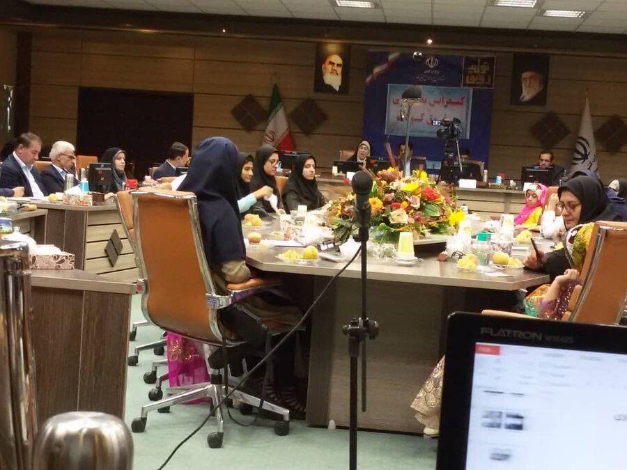 چهارمحال وبختیاری   آموزش فرزند پروری در سطح استان در حال اجراست