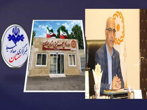 استان سمنان ا شفافیت خدمات با حضور مدیر کل در برنامه زنده تلویزیونی