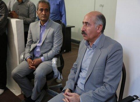 کردستان | ۱۰ مرکز اورژانس اجتماعی در کردستان وجود دارد