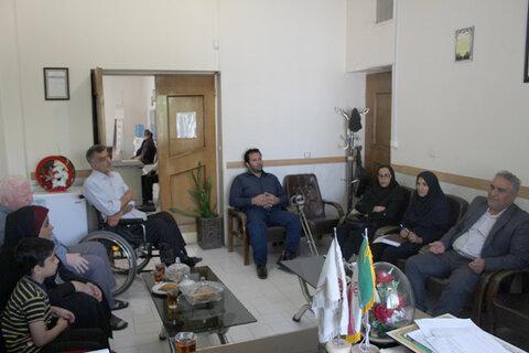 اصفهان  نایین  عدم ارائه پایان کار برای ساختمان های مناسب سازی نشده