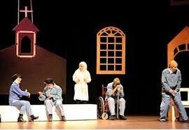 جشنواره تئاتر مناطق « آفتاب و زاگرس » غیر حضوری برگزار می شود
