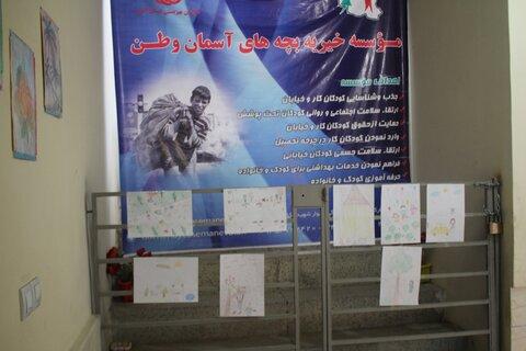 گزارش تصویری | بازدید مدیرکل بهزیستی استان از ۴ مرکز آسیبهای اجتماعی استان
