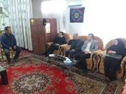 گیلان   بازدید مدیر کل بهزیستی گیلان از کمپ دریچه کوچ آستانه اشرفیه